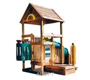 Фото Rainbow Play Systems Rainbow 1B