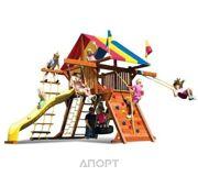Фото Rainbow Play Systems Sunshine Castle Pkg I Spacesaver