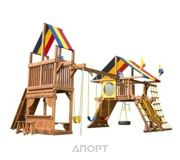 Фото Rainbow Play Systems Sunshine Castle with Tower