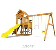 Фото Rainbow Play Systems Super Funhouse