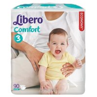 Фото Libero Comfort 3 4-9 кг (90 шт.)