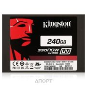 Фото Kingston SUV300S37A/240G