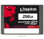 Фото Kingston SKC400S3B7A/256G