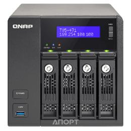 QNAP TVS-471-i3-4G