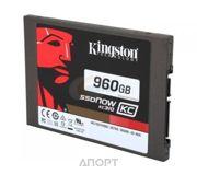 Фото Kingston KC1000 960GB M.2 (SKC1000/960G)