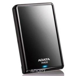 A-Data AHV620-500GU3-CBK