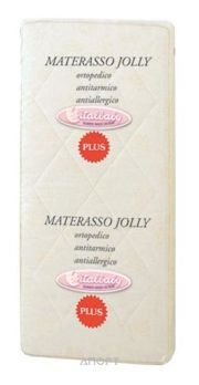 Фото ITALBABY Jolly Plus 63x125