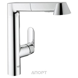 Grohe K7 32176DC0