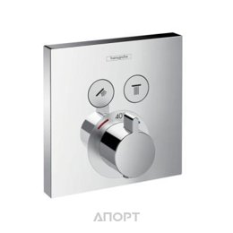 Hansgrohe ShowerSelect 15763000