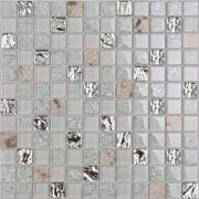 Фото Elegans Mosaic HY05 Мозаика 30x30/2,3x2,3