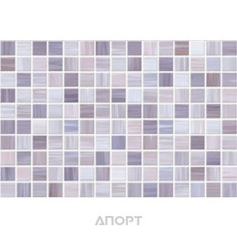 Marazzi Espana Bits Mc-Vetri Purple CW16 25x38