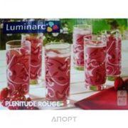 Фото Luminarc Plenitude Rouge D2269