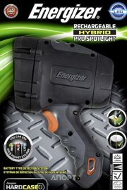 Фото Energizer Hard Case Pro Rechargeable