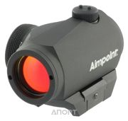 Фото Aimpoint Micro H-1