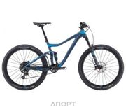 Фото Giant Trance Advanced 27.5 0 (2016)