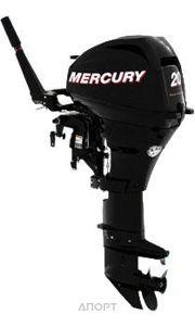 Фото Mercury F20ELPT