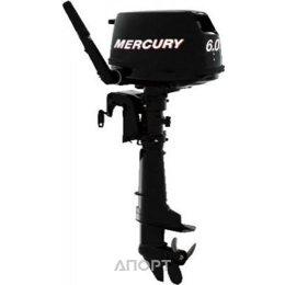 Mercury F6M