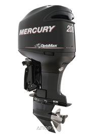 Фото Mercury 200 L Optimax