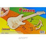 Фото Мир деревянных игрушек Гитара (И001)