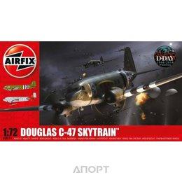 Airfix Транспортный самолет Douglas C-47 A/D Skytrain (AIR08014)