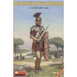 MiniArt Преторианский гвардеец II в. н.э. (MA16006)