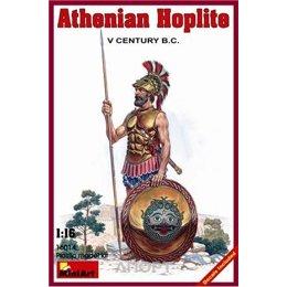 MiniArt Афинский воин, V век до нашей эры (MA16014)