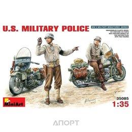 MiniArt U.S. Военная полиция (MA35085)