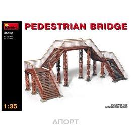 MiniArt Пешеходный мост (MA35522)