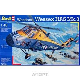 Revell Вертолет 1/48 WESSEX HAS MK.3 (RV04898)