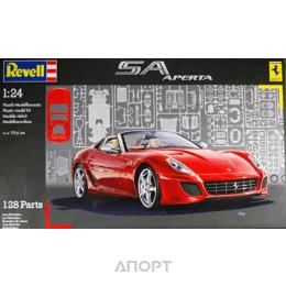 Revell Ferrari SA Aperta (RV07090)