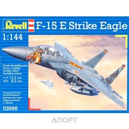 Revell Истребитель Макдоннел-Дуглас F-15E «Игл». (RV03996)