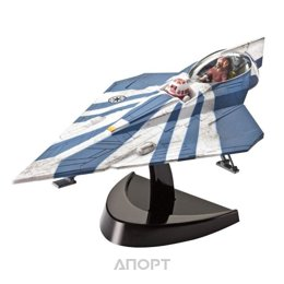 Revell Самолет 1:39 Звездные войны. Звездный истребитель Plo Koon's (Clone Wars) (RV06689)