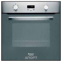 Hotpoint-Ariston FHS 536 IX