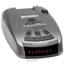 Beltronics Pro RX65i Red