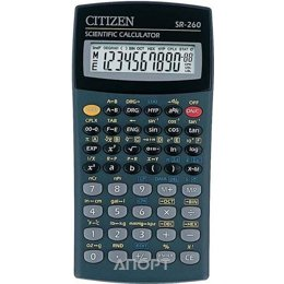 Citizen SR-260