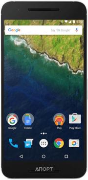 Фото Huawei Nexus 6P 64Gb