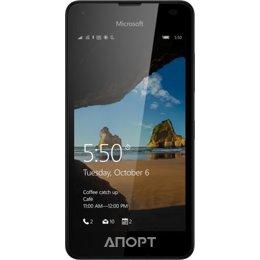 Microsoft Lumia 550 Single Sim