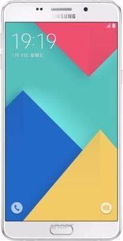 Фото Samsung Galaxy A9 SM-A9000