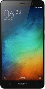 Фото Xiaomi Redmi Note 3 Pro 32Gb