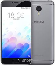 Фото Meizu M3 note 2/16Gb