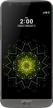 Фото LG G5 Dual H860