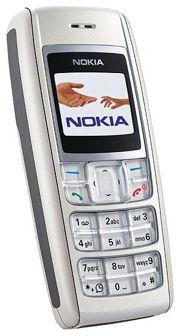 Фото Nokia 1600