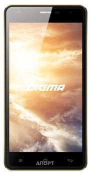 Фото Digma Vox S501 3G