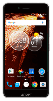 Фото Highscreen Easy S pro