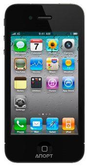 Фото Apple iPhone 4 32Gb
