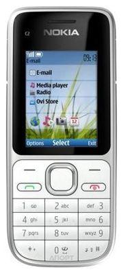 Фото Nokia C2-01