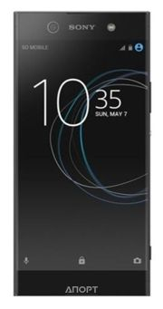 Фото Sony Xperia XA1 Ultra Dual 32Gb