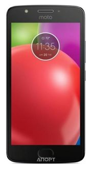 Фото Motorola Moto E4 2/16Gb