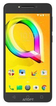 Фото Alcatel OneTouch A5 LED