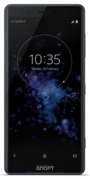 Фото Sony Xperia XZ2 Compact